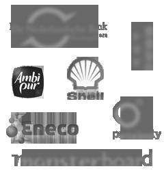 DNB, Ambu Pur, Shell, FHV BBDO, Proximity, Monsterboard, Eneco